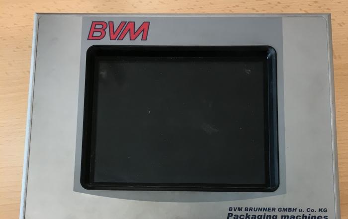 kontrol display